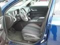 2010 Navy Blue Metallic Chevrolet Equinox LT AWD  photo #19