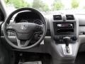 2009 Alabaster Silver Metallic Honda CR-V LX  photo #16