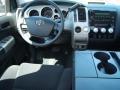 2008 Blue Streak Metallic Toyota Tundra Double Cab  photo #14