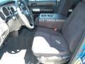 2008 Blue Streak Metallic Toyota Tundra Double Cab  photo #16