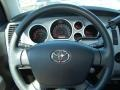 2008 Blue Streak Metallic Toyota Tundra Double Cab  photo #17