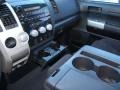2008 Blue Streak Metallic Toyota Tundra Double Cab  photo #20