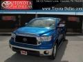 2008 Blue Streak Metallic Toyota Tundra SR5 TRD CrewMax  photo #1
