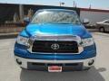 2008 Blue Streak Metallic Toyota Tundra SR5 TRD CrewMax  photo #2