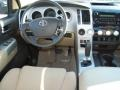 2008 Blue Streak Metallic Toyota Tundra SR5 Double Cab  photo #11