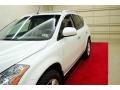 2007 Glacier Pearl White Nissan Murano SE AWD  photo #12