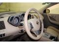 2007 Glacier Pearl White Nissan Murano SE AWD  photo #17