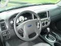 2006 Dark Shadow Grey Metallic Ford Escape XLT V6  photo #19