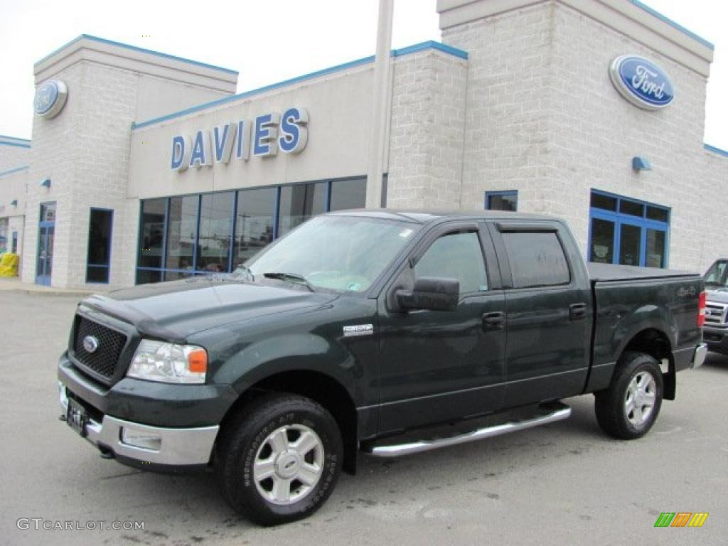 2004 F150 Xlt Supercrew 2004 F150 Xlt Supercrew 4x4