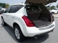 2007 Glacier Pearl White Nissan Murano S  photo #13