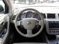 2007 Glacier Pearl White Nissan Murano S  photo #17