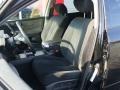 2007 Super Black Nissan Murano S AWD  photo #12