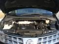 2007 Super Black Nissan Murano S AWD  photo #15