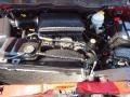 2002 Flame Red Dodge Ram 1500 SLT Regular Cab 4x4  photo #7