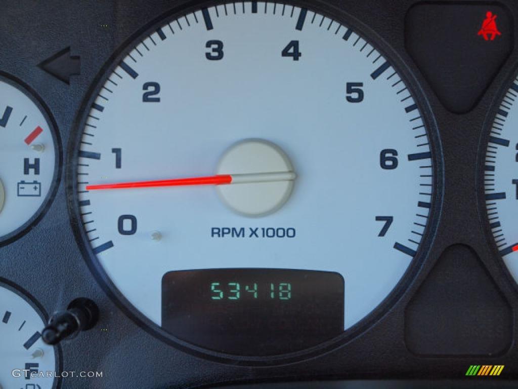 2002 Ram 1500 SLT Regular Cab 4x4 - Flame Red / Dark Slate Gray photo #13
