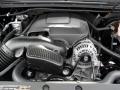 2011 Black Chevrolet Silverado 1500 LT Extended Cab 4x4  photo #24