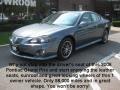 Stealth Gray Metallic - Grand Prix Sedan Photo No. 1
