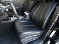 2007 Super Black Nissan Murano S AWD  photo #7