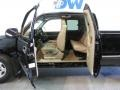 2002 Onyx Black Chevrolet Silverado 1500 LT Extended Cab 4x4  photo #16