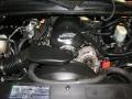 2002 Onyx Black Chevrolet Silverado 1500 LT Extended Cab 4x4  photo #24