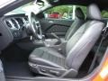 2011 Race Red Ford Mustang V6 Premium Coupe  photo #5