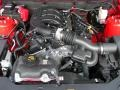 2011 Race Red Ford Mustang V6 Premium Coupe  photo #12