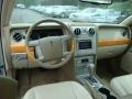 2008 Light Sage Metallic Lincoln MKZ AWD Sedan  photo #10