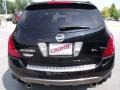 2006 Super Black Nissan Murano SL  photo #4
