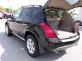 2006 Super Black Nissan Murano SL  photo #14