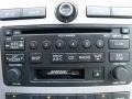 2006 Super Black Nissan Murano SL  photo #21