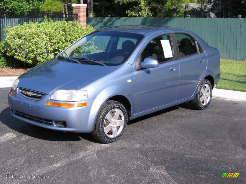 Kelebihan Kekurangan Chevrolet Aveo 2006 Top Model Tahun Ini