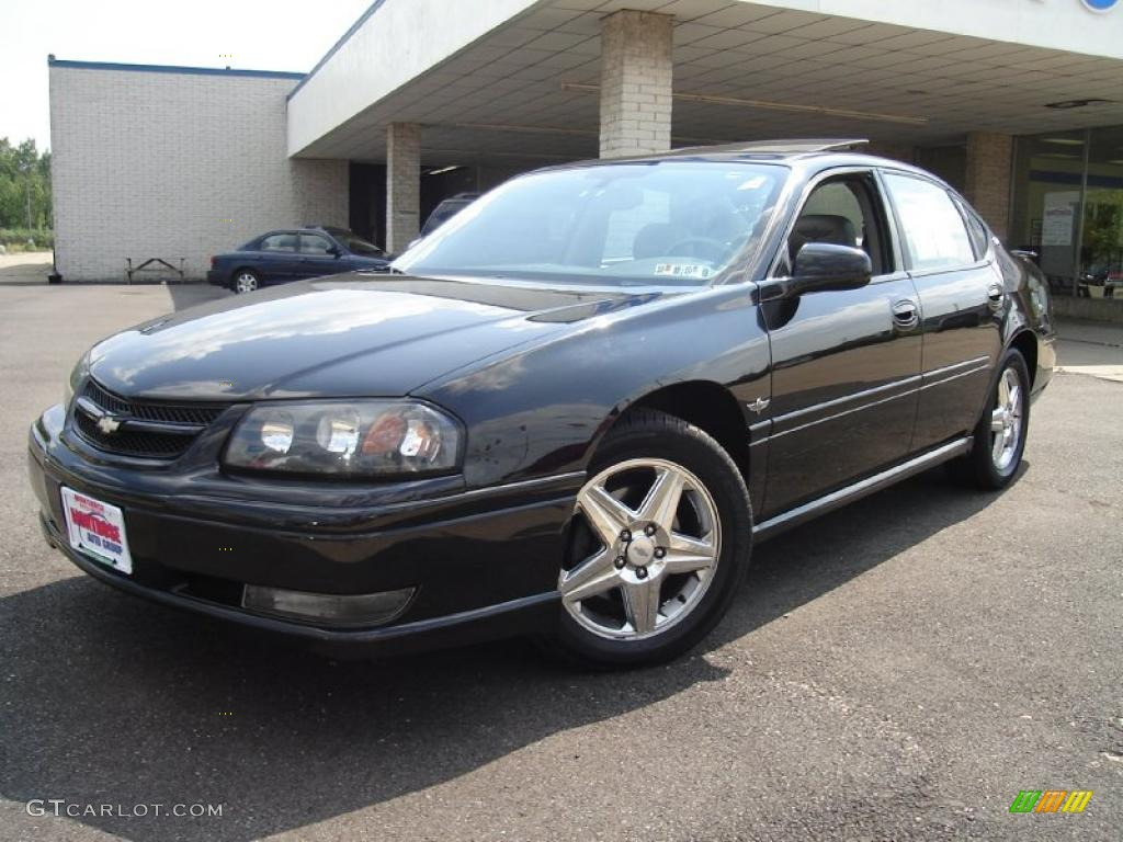 All Types 2004 impala ss indy edition : Impala » 2004 Chevrolet Impala Ss Supercharged - Old Chevy Photos ...
