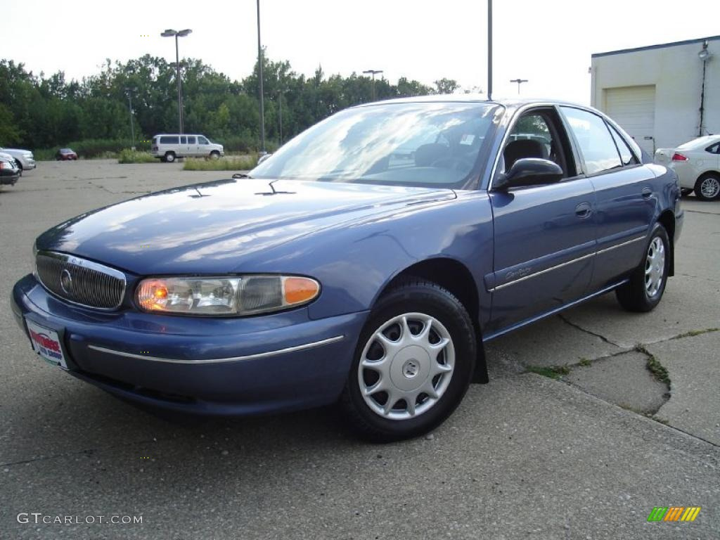 1999 twilight blue pearl buick century custom 34242077 gtcarlot com car color galleries gtcarlot com