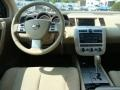 2007 Glacier Pearl White Nissan Murano S AWD  photo #27