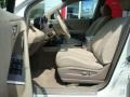 2007 Glacier Pearl White Nissan Murano S AWD  photo #38
