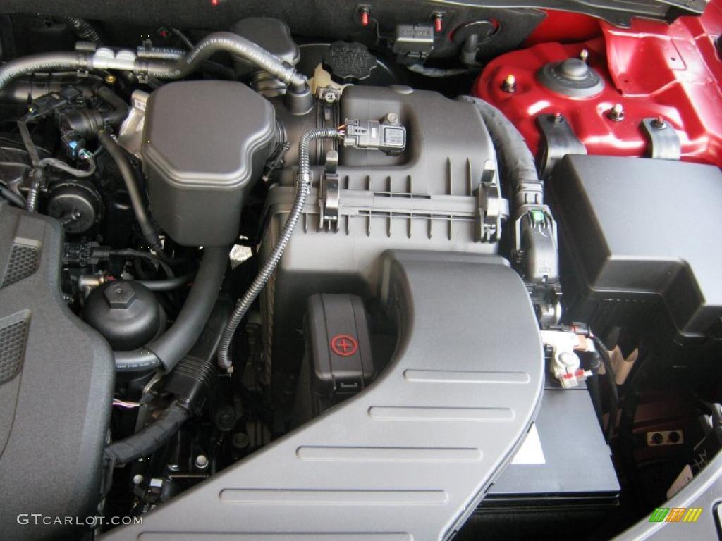 2011 Sorento LX V6 - Spicy Red / Beige photo #23