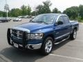 Electric Blue Pearl 2008 Dodge Ram 1500 Gallery