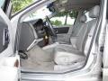 Light Platinum - SRX V6 AWD Photo No. 8