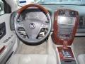 Light Platinum - SRX V6 AWD Photo No. 13
