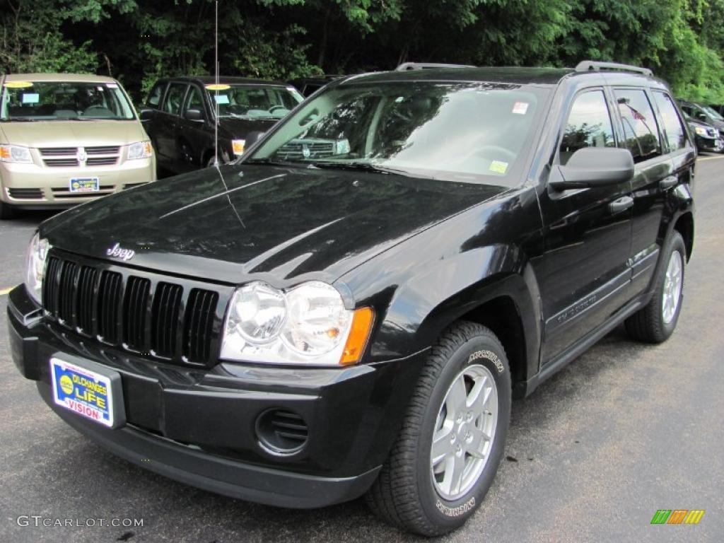 2005 black jeep grand cherokee laredo 4x4 34242954 - 2005 jeep grand cherokee laredo interior ...