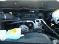 2006 Patriot Blue Pearl Dodge Ram 1500 SLT Quad Cab 4x4  photo #16