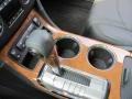 2008 Carbon Black Metallic Buick Enclave CXL AWD  photo #11