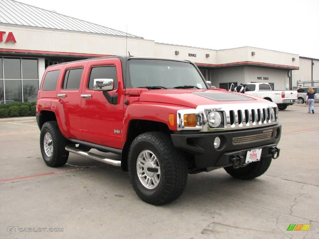 2006 victory red hummer h3 3418976 gtcarlot car color victory red hummer h3 vanachro Image collections