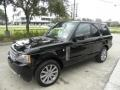 Santorini Black Pearl - Range Rover Supercharged Photo No. 2