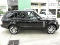 Santorini Black Pearl - Range Rover Supercharged Photo No. 9