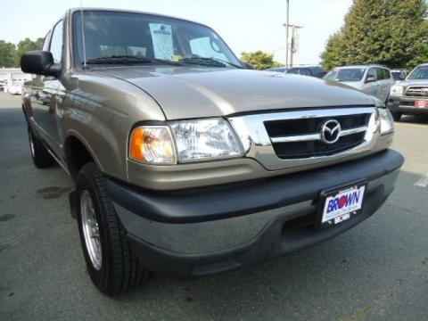 2004 mazda b series truck b2300 cab plus data info and. Black Bedroom Furniture Sets. Home Design Ideas