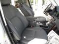 2007 Zermatt Silver Metallic Land Rover Range Rover HSE  photo #37