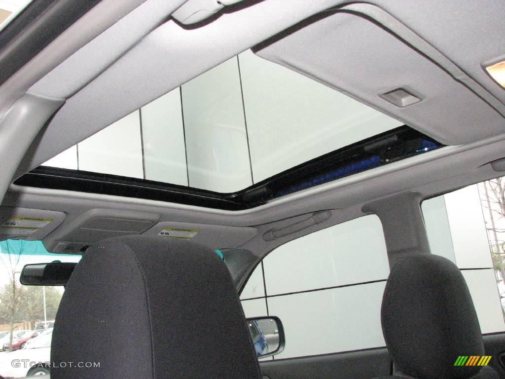 2007 Subaru Forester 2.5 XT Sports Sunroof Photo #3440056 | GTCarLot ...