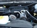 2006 Bright White Dodge Ram 1500 Big Horn Edition Quad Cab 4x4  photo #32
