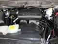 2006 Bright Silver Metallic Dodge Ram 1500 ST Quad Cab  photo #27
